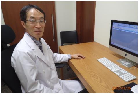 望月 修 医学博士