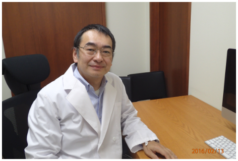 増田 裕 医学博士